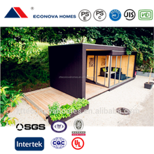 new sale Econova prefabricated house purlin with low cost