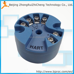 4-20mA Smart Type Temperature Transmitter