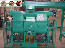 China small sawdust briquetting machine for sale