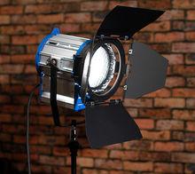 As Arri 1000W Fresnel Tungsten Spotlight Video&Studio&Film lighting