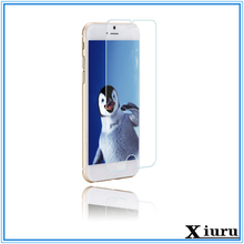 2015 new design tempered glass film screen protector for iphone 6