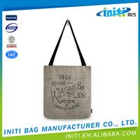 Professional best selling canvas bag messenger bag