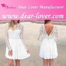 Factory Price Hot Quality The Most Popular Women Clothing casual dress in Quanzhou 2015