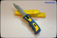 Diving Knife/ Rescue Diver Tool