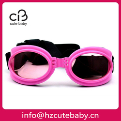 2014 new arrival designer sunglasses for dogs