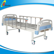 ALS-M201 Advanced two functions medical bed
