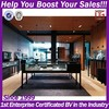 unique customize retail jewelry store display furniture