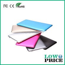 2015 Ultra slim credit card power bank /super fast mobile phone charger for IPone/MP3