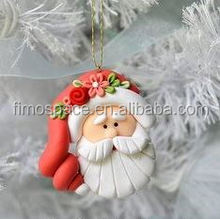 hanging round ball ornaments for christmas decoration supplies