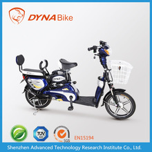 2015 best sales lightweight & cool eco bike electric / electro scooter with pedals for adult