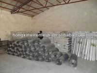 hot sale galvanized hexagonal wire mesh