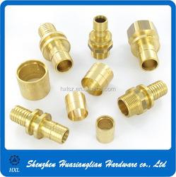 Professional manufacturer customizable cnc milling machine spare parts