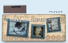 new arrival group picture frames for kids