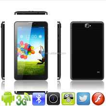 """Best 7"""" Made In china Competitive Price Tablet, Android Tablet With Sim Cars Slot Gsm"""