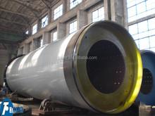Chinese ball mill machine, ball mill liner design