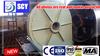 extractor/ air guard exhaust fan/ ventilation fan