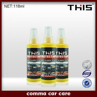 296ml ISO9001 Car Care Leather Cleaner & Polish