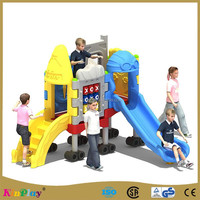 Kinplay 2014 new kids playground equipment for Outdoor and indoor amusement