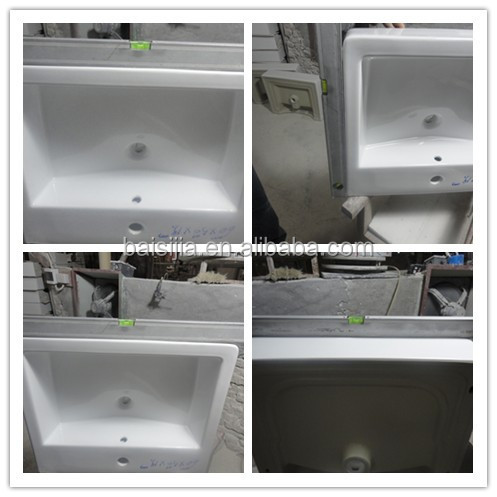 Top made in china bathroom wash basin/china (BSJ-A8015)