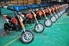 HL-D50E Electric Dirt Bike 1000W DC Motor