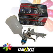 DAIVBSS paint Spray gun new design with highly efficiency TT air tools