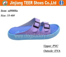 2015 ladies eva slippers sandals shoes chappal