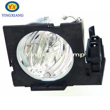 Genuine VIP R 150/P24 projector lamp 60.J1610.001/VLT-X10LP for BENQ projector 7763 PA/7765 PA