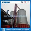 moistureproof galvanized paddy silo