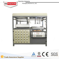 The CE quality forming machine Vacuum forming for fast food tray