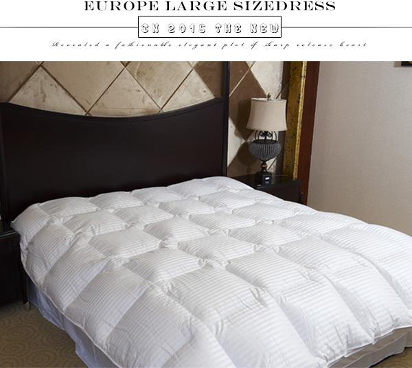 사용자 정의 일반 염색 흰색 퀸 사이즈 침대 이불 커버 세트 ...