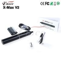 Xvape X max v2 vapor pen wholesale vapor box mod device