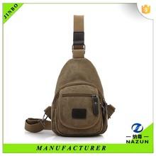 china supplier custom camping vintage duffle bag