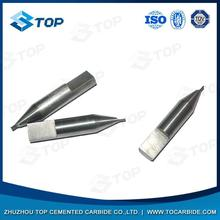 Good quality 6 flute carbide end mill made in China