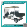 4 Seats Electric Golf Car, EG2048H , cargo box, CE approved