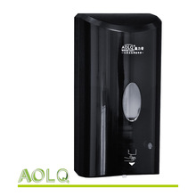 Durable sensitive soap dispensers