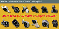 auto parts online engine support / engine mount FOR HONDA