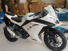 NINJA motorcycles for sale,gas motorcycle 150 250 350CC new