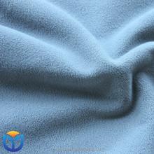 Weft Knitted 100% Polyester Anti Pill Polar Fleece Fabric