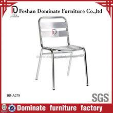 Preço baixo antigo cadeira da sala de jantar para móveis