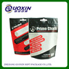 China factory food grade custom printed mylar bags