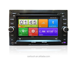 for VW Passat car dvd player with car gps navigation system