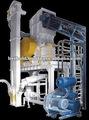 Máquinas de reciclagem para a reciclagem de cabos/ lã mineral/ palete de madeira