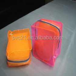 promotional factory direct sale mobile phone pvc waterproof bag at low price