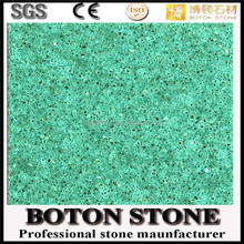 BOTON supply Low Price Artificial Quartz Stone with A Quality