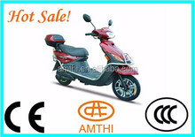 """2015 Cheap 14"""" Big wheel electric scooter for Adults,battery operated electric motorcycle,Amthi"""