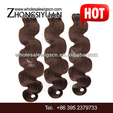 Natural and 100% unprocessed virgin indian hair