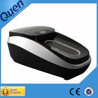 Advanced technology medical hygienic shoe cover machine/shoe cover dispenser for hospital