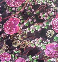 polyester spandex fabric stretch fabric korea fabric for garment fashion dress