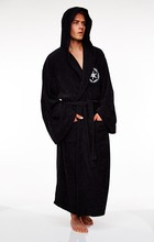 New personalized design fashion gift star wars jedi dressing gown onsie cosplay bathrobes