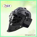 Plus récent 2015 casque de football américain, casque gardien de but de hockey sur glace/masque de gardien de but